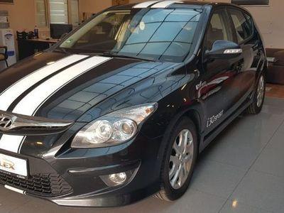 second-hand Hyundai i30 din 2011