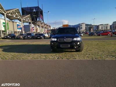 second-hand BMW X5 3.5sd