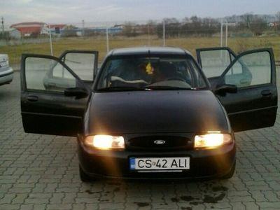 second-hand Ford Fiesta 1,25 16v zetec sport