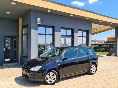 second-hand Ford C-MAX ~ livrare gratuita/garantie/finantare/buy back