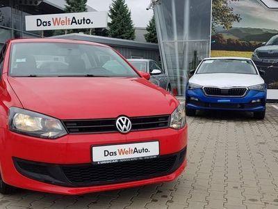 used VW Polo Attractive Trendline 1,2 2usi