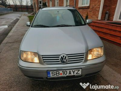 second-hand VW Bora 16 16v 2001 GPL euro 4