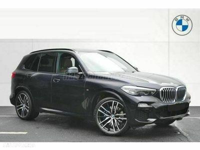 second-hand BMW X5 xDrive40i