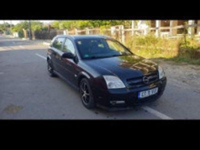 second-hand Opel Signum 2.2 benzina