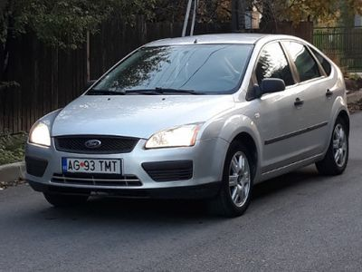 second-hand Ford Focus 1.6 TDCI EURO 4 CLIMA IMPECABIL FISCAL PE LOC ***