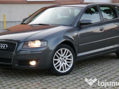 used Audi A3 2.0 Tdi Diesel, an 2006