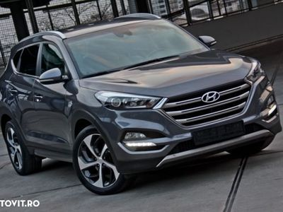 usado Hyundai Tucson