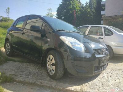 second-hand Toyota Yaris 1.0i an 2009