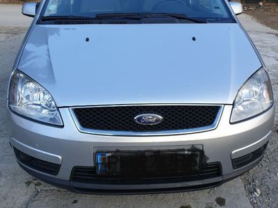 second-hand Ford C-MAX 1.6 TDCI
