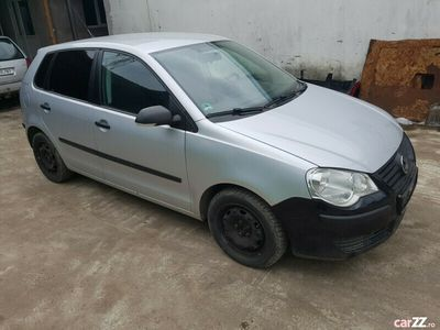 second-hand VW Polo 1.4 tdi an 2008