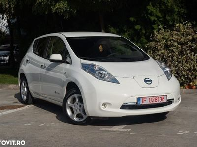 second-hand Nissan Leaf 30