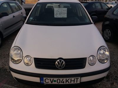 second-hand VW Polo 1.2 BENZINA AN FAB 2004