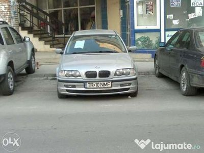 second-hand BMW 320 ,