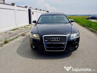 brugt Audi A6 3.0 Quattro Full Option