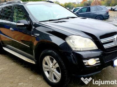 second-hand Mercedes GL420 Ireprosabil
