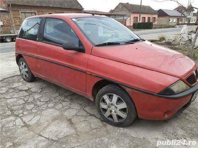 second-hand Lancia Ypsilon pret fix