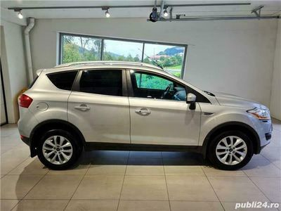 second-hand Ford Kuga MK1