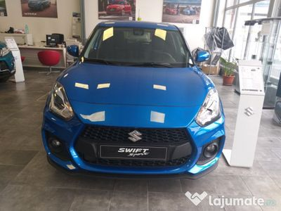 second-hand Suzuki Swift Sport 1.4l 140 CP
