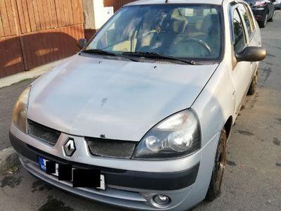 second-hand Renault Clio II