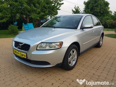 second-hand Volvo S40 1.6 diesel - Posibilitate cumparare in RATE !!!