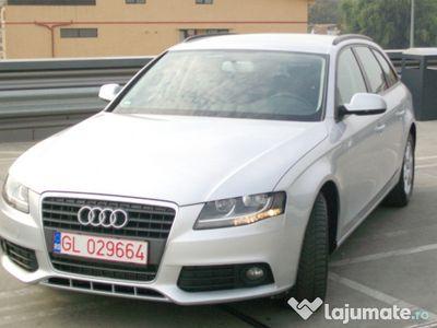 second-hand Audi A4 B8 ,2012 ,204 000 km Diesel ,Combi