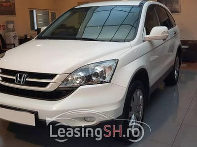 second-hand Honda CR-V din 2012