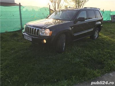second-hand Jeep Grand Cherokee piese