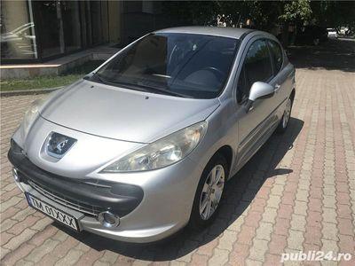 second-hand Peugeot 207