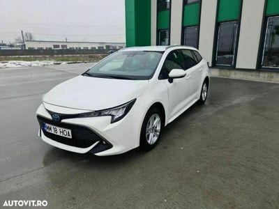 second-hand Toyota Corolla 1.8