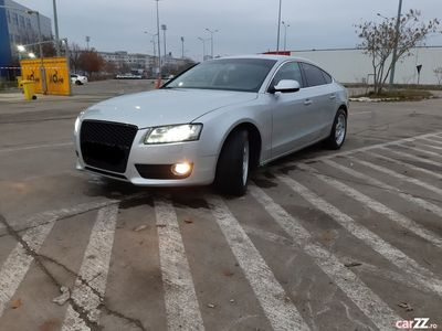 second-hand Audi A5 - 2011, 2.0 - 170hp