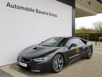 second-hand BMW i8 i i8