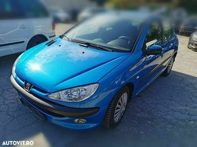 second-hand Peugeot 206 1.4HDi
