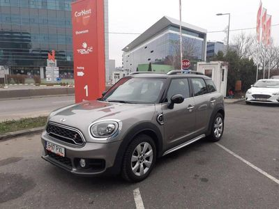 second-hand Mini Countryman CountrymanS All4 Aut 2.0i 192CP