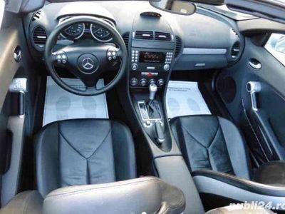 second-hand Mercedes SLK200 Clasa