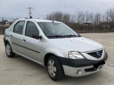 second-hand Dacia Logan 1.4 Benzina 96.000Km Model Full Option !