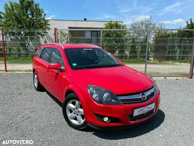 second-hand Opel Astra 1.8
