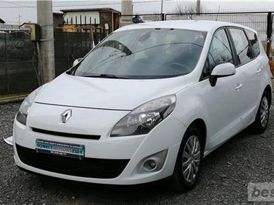 brugt Renault Grand Scénic