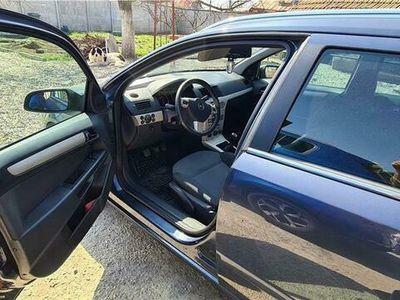 second-hand Opel Astra 1.6 GPL