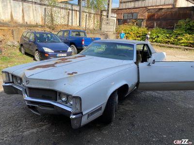 second-hand Cadillac Eldorado