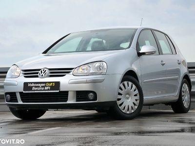 brugt VW Golf VI