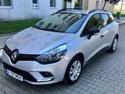 second-hand Renault Clio lV 0.9 benzina 90 CP