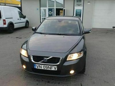 second-hand Volvo V50 1.6D
