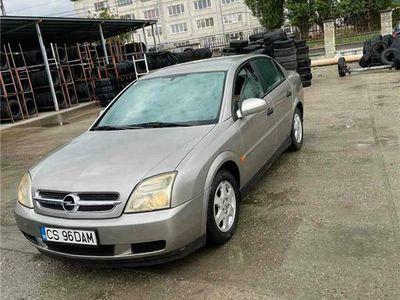 second-hand Opel Vectra OPC