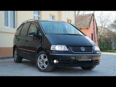second-hand VW Sharan 7 Locuri