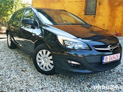 second-hand Opel Astra An 2016, Euro 6, 1.6 Diesel