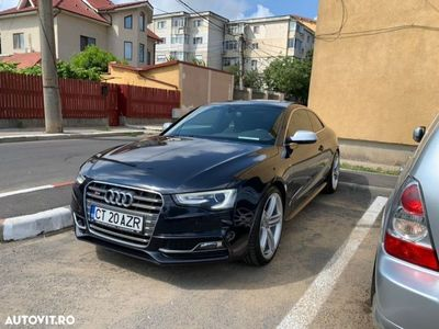 second-hand Audi S5