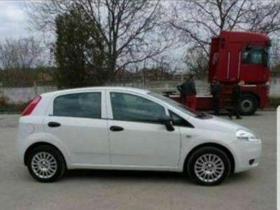 second-hand Fiat Punto 1.3