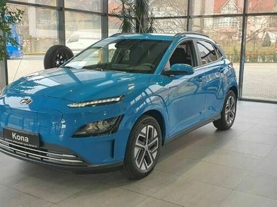 second-hand Hyundai Kona Electric