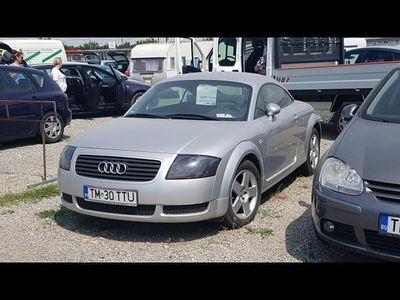 second-hand Audi TT 1.8 I