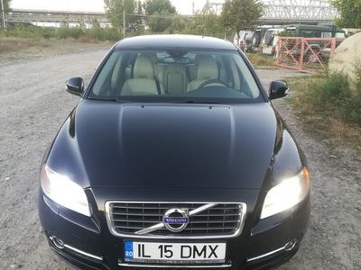 second-hand Volvo S80 D3, 2011